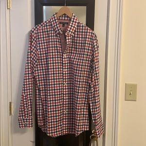 Banana republic button down - men's medium
